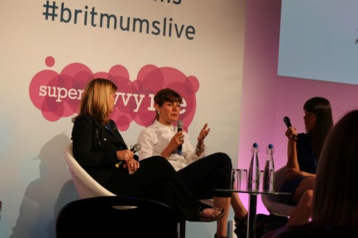 What I've taken from BritMums Live 2015