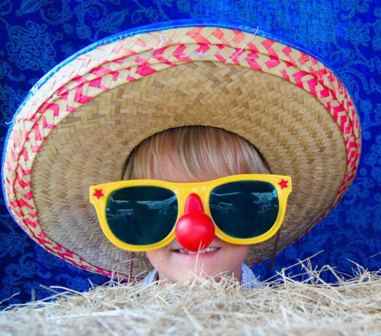 Boy's Costume Ideas for Birthday Parties