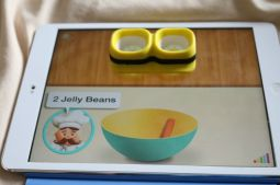Tiggly Words and Math apps