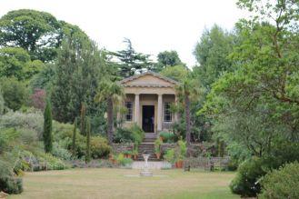 Exploring Kew Gardens