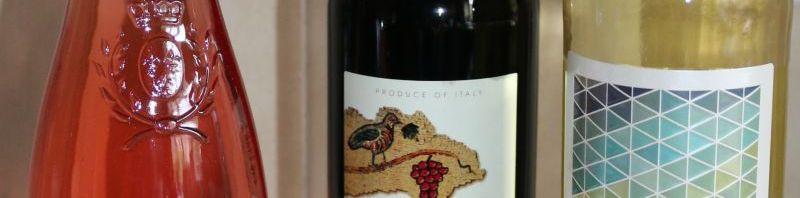 SPAR Wine selection