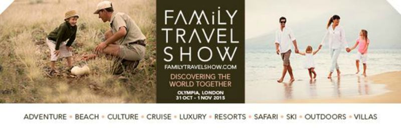 The Family Travel Show