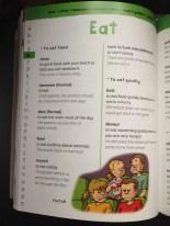 Junior Dictionary & Thesaurus