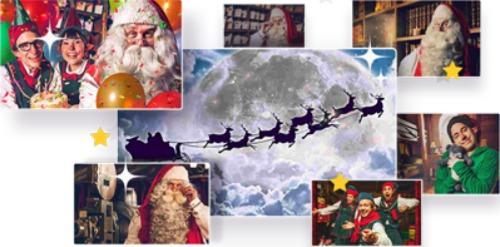 The Magic of the Portable North Pole