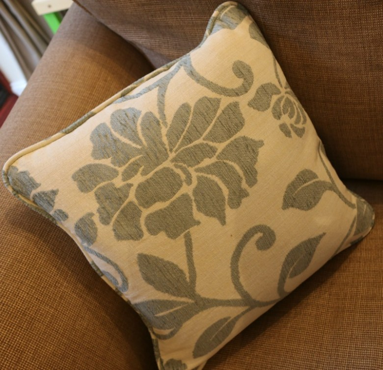 Scatter cushions from Sofa Sofa