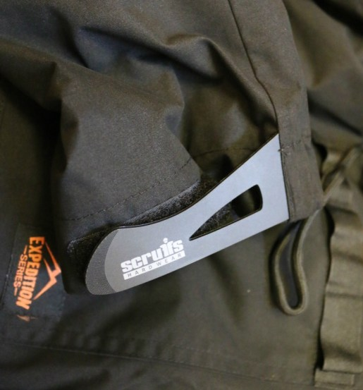Scruffs Expedition Tech Jacket