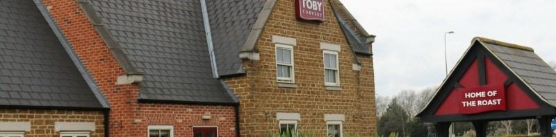 Toby Carvery Banbury