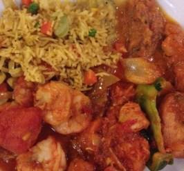 Wa! Curry