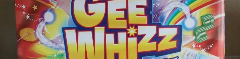 Gee Whizz from Drumond Park