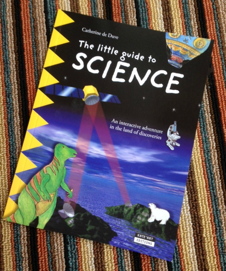 The Little Guide to Science