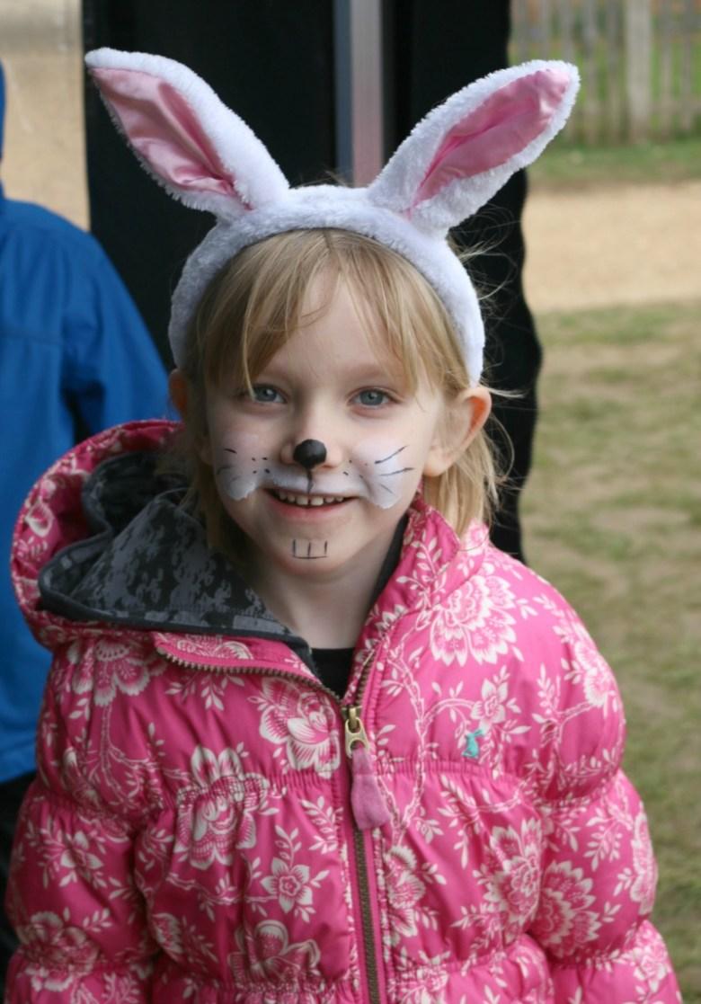 Easter Egg Hunt at Stowe Landscape Gardens