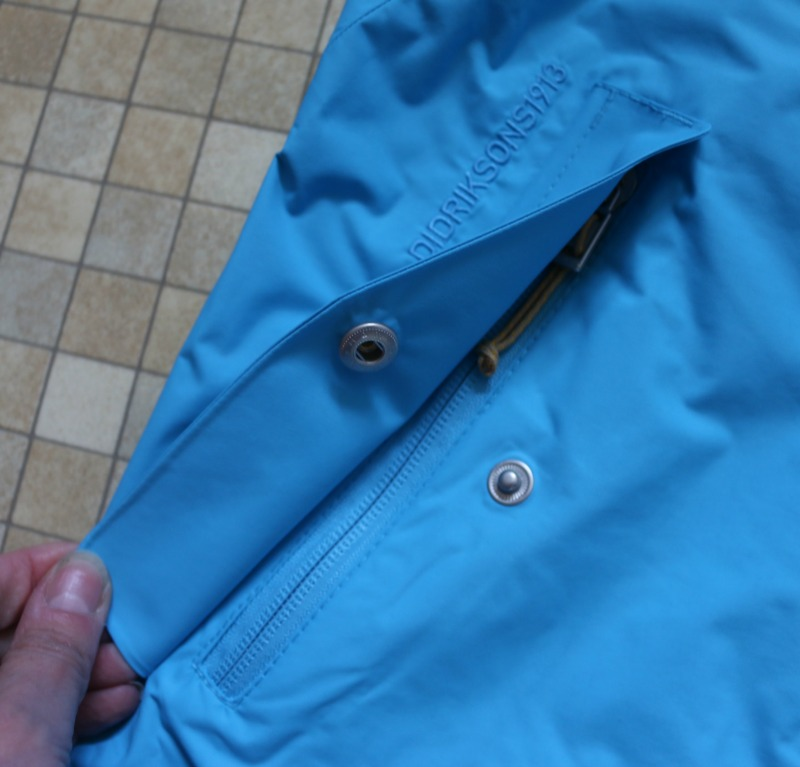 Boreal Women's Jacket from Didriksons