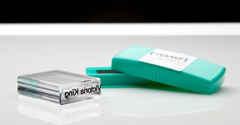Stamptastic Stamp set giveaway
