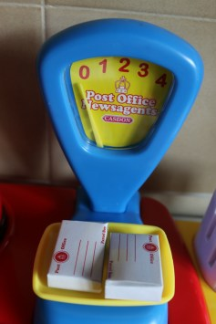 Toy Post Office from Casdon