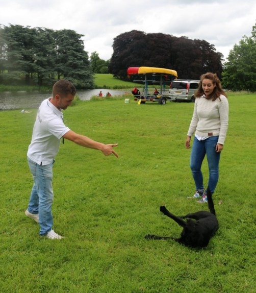 Fun Activities at Countryfile Live at Blenheim Palace