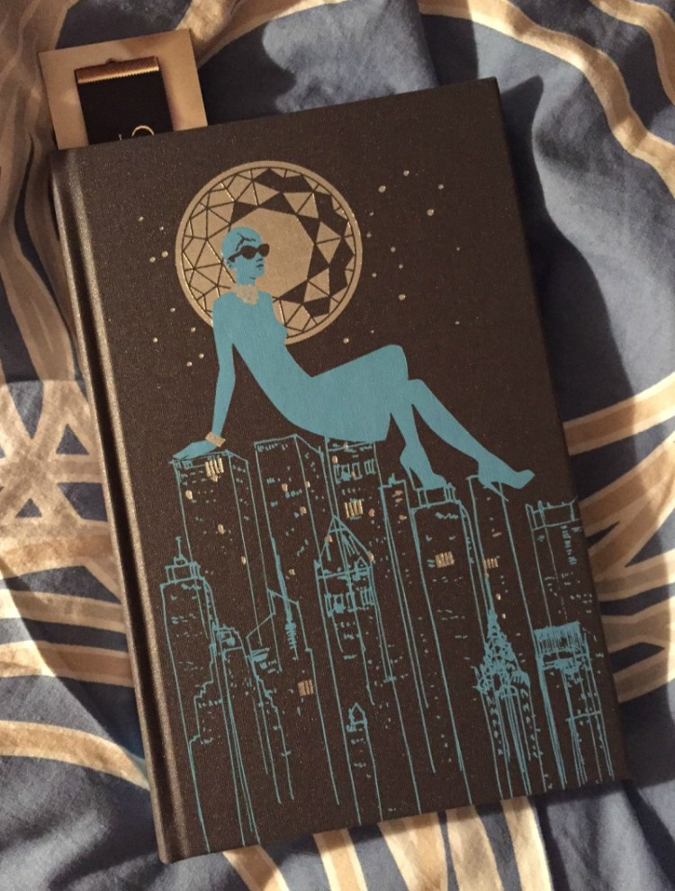Picking a Classic Read with The Folio Society
