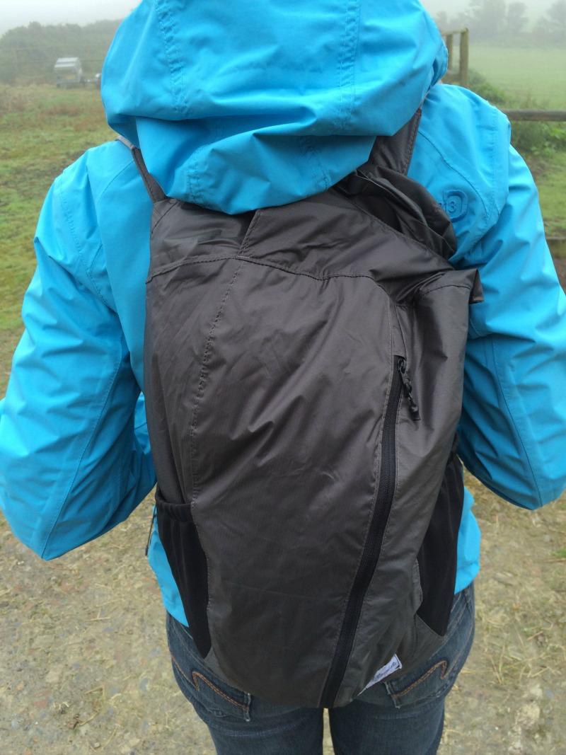 Matador Freerain24 Waterproof pack-away daypack