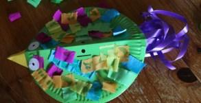 Getting crafty with My Gecko Box