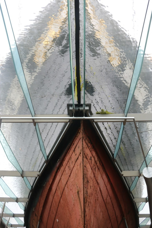 Ship Ahoy! - Silent Sunday My Sunday Photo 301016