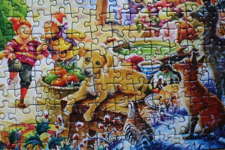 ravensburger-santas-christmas-party-limited-edition-1000-piece-puzzle 6
