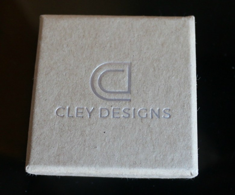Cley Designs personalised jewellery