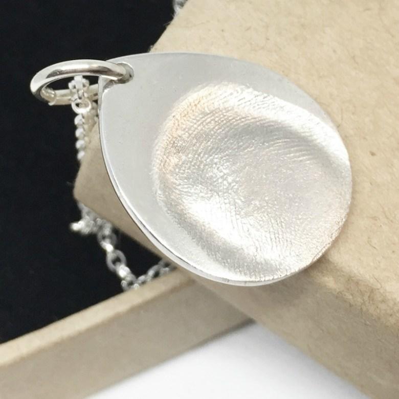 Cley Designs personalised jewellery