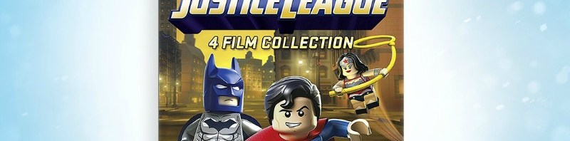 LEGO: Justice League - Collection