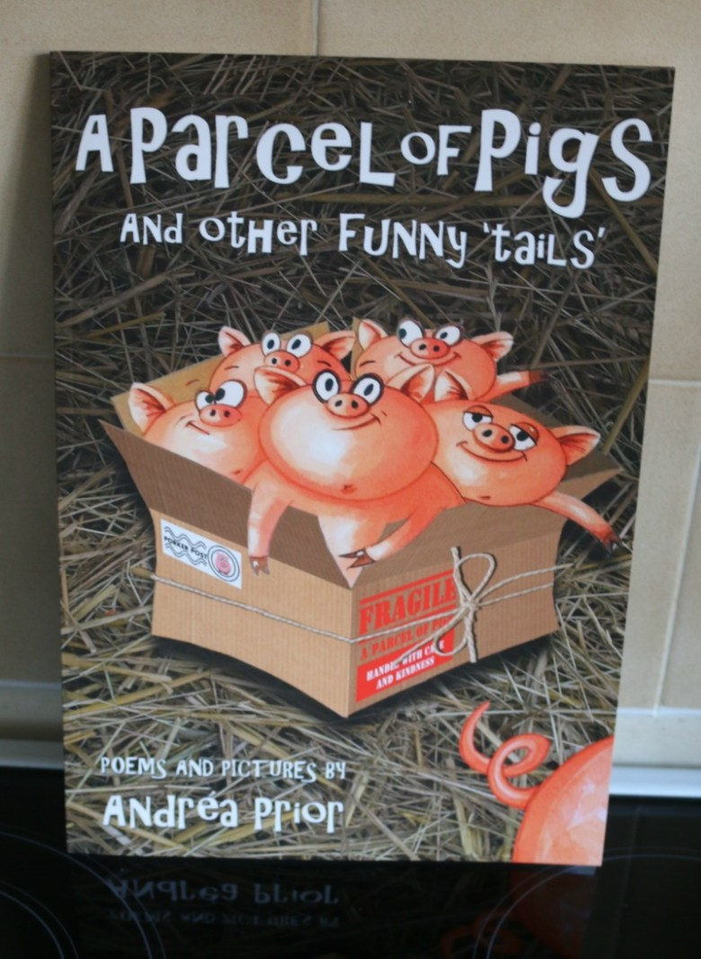 A Parcel of Pigs and other Funny Tails
