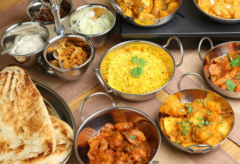 Birmingham's Top 5 Indian Cuisine Locations