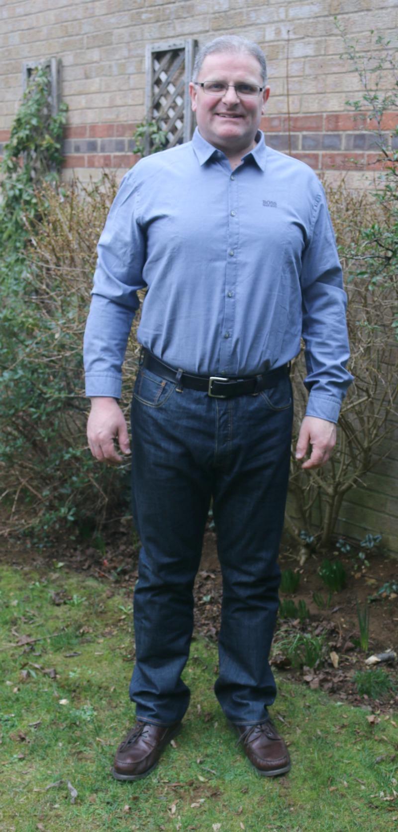 Dressed to impress with Mainline Menswear