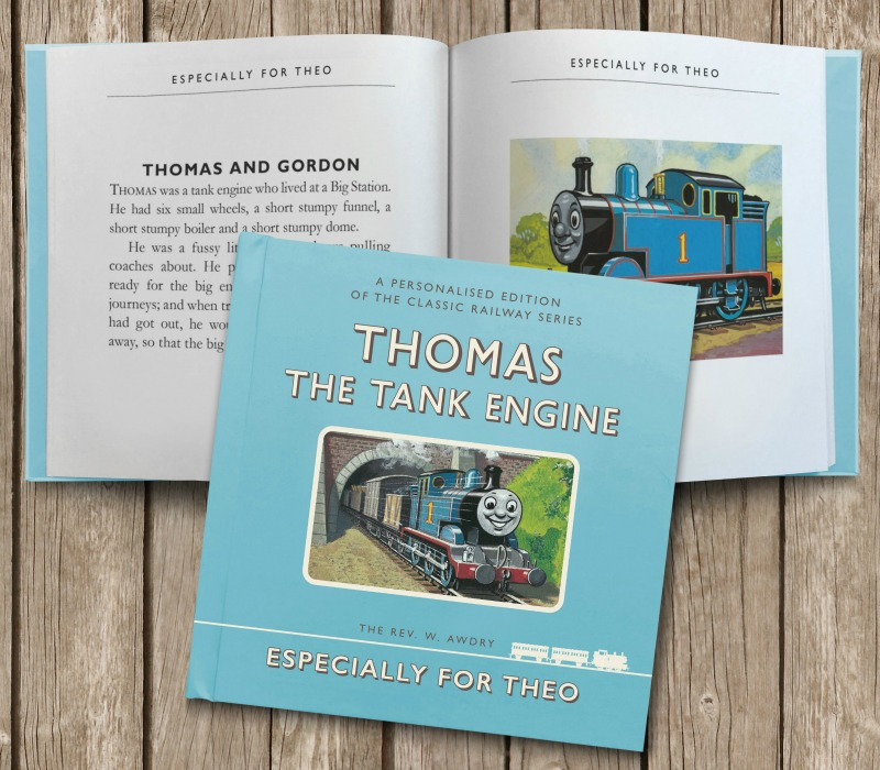 Gifts Hub launch two new personalised children's books