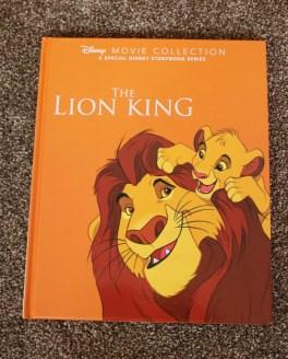 Parragon Books Disney Movie Collection