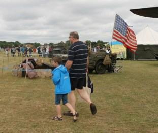 Family fun at Flywheel Festival
