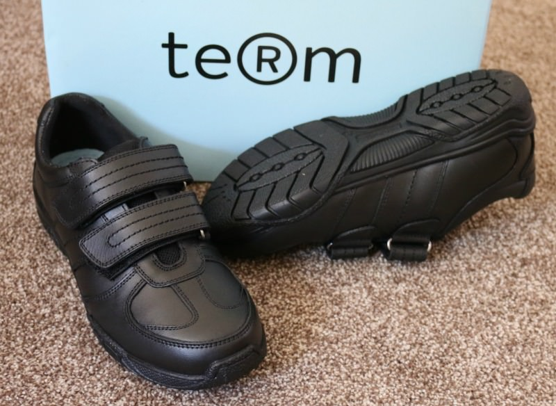 Going Back to School with Term School Shoes