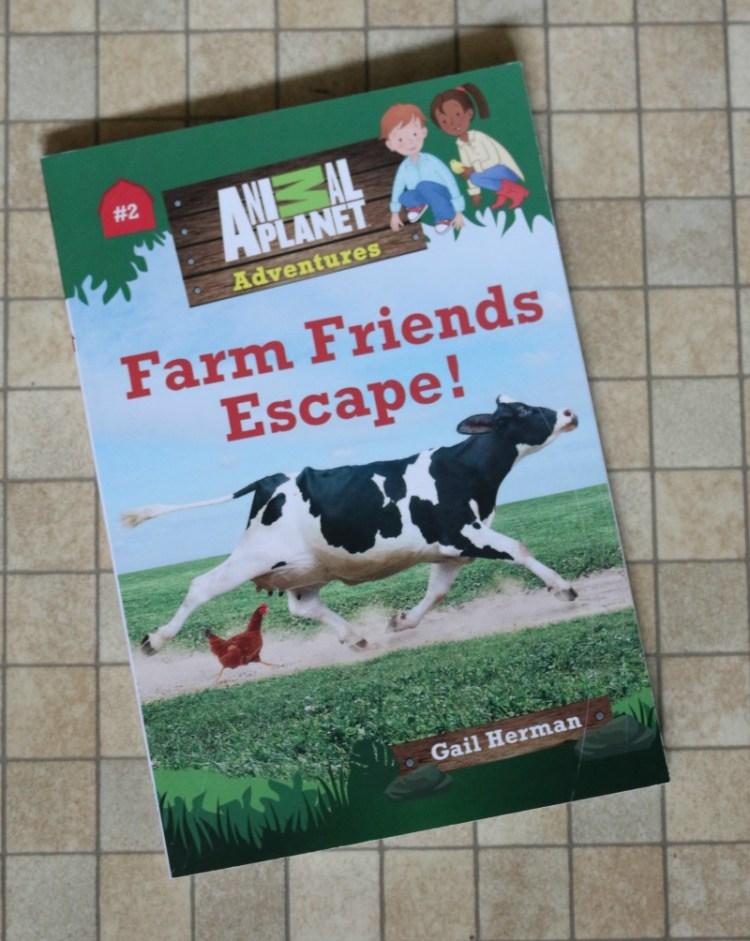 FarmFriendsEscape!