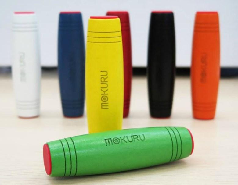 MOKURU giveaway