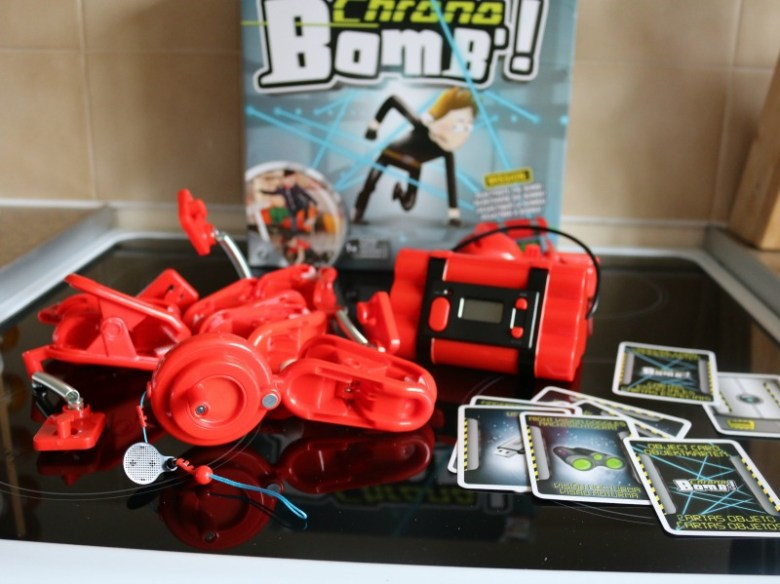 Play Fun - Chrono Bomb!