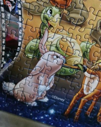 Disney Collectors Edition Snow White 1000 Piece Puzzle