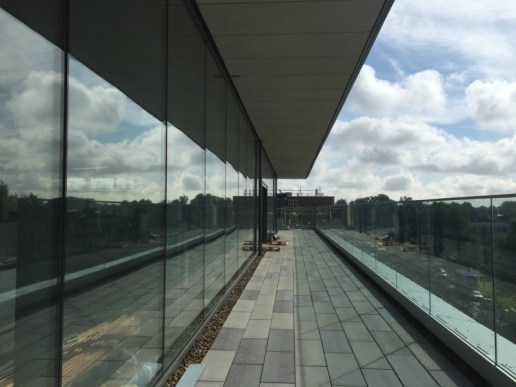 John Lewis is set to open in Oxford