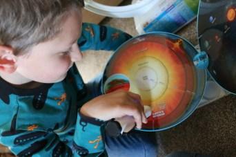 SmartGlobe Explorer AR from Oregon Scientific