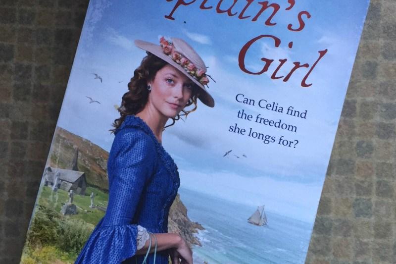 The Captain's Girl