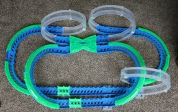 Wave Racers Triple Skyloop