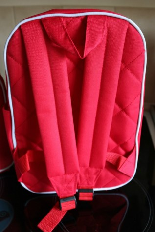 Personalised Junior Backpack Combo from Tinyme