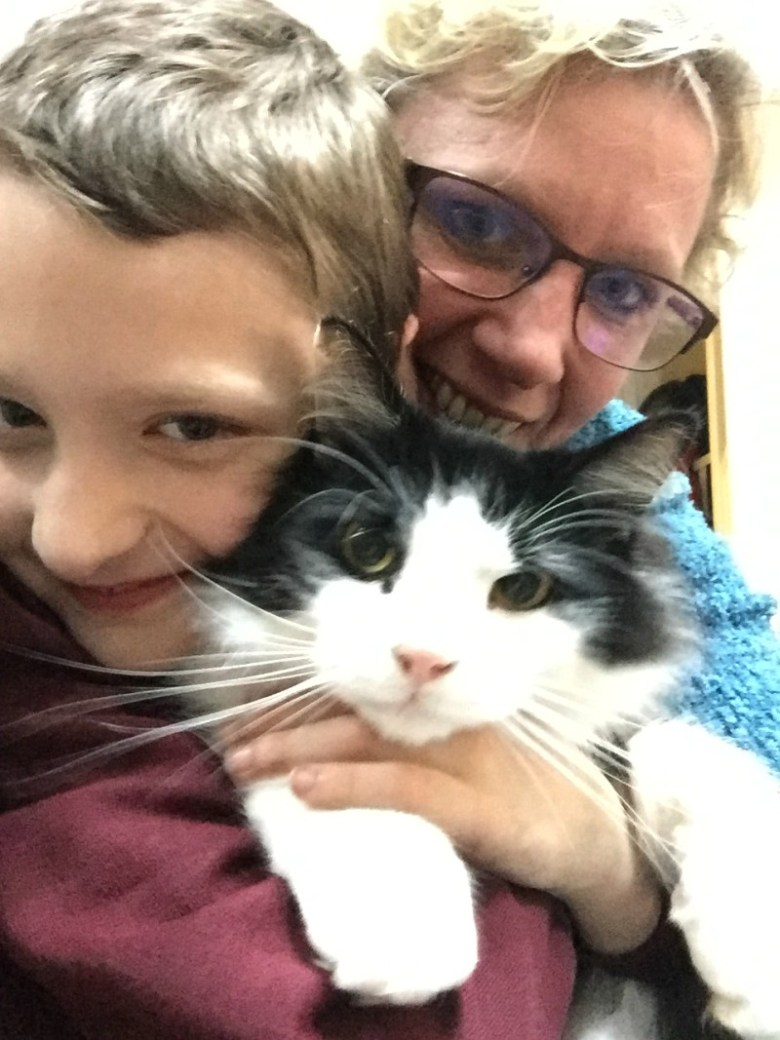 Mummy and Me - January 2018