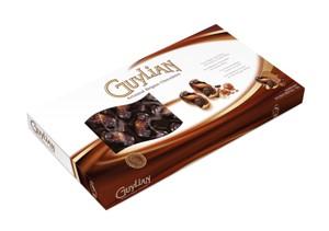saying I love you with Guylian