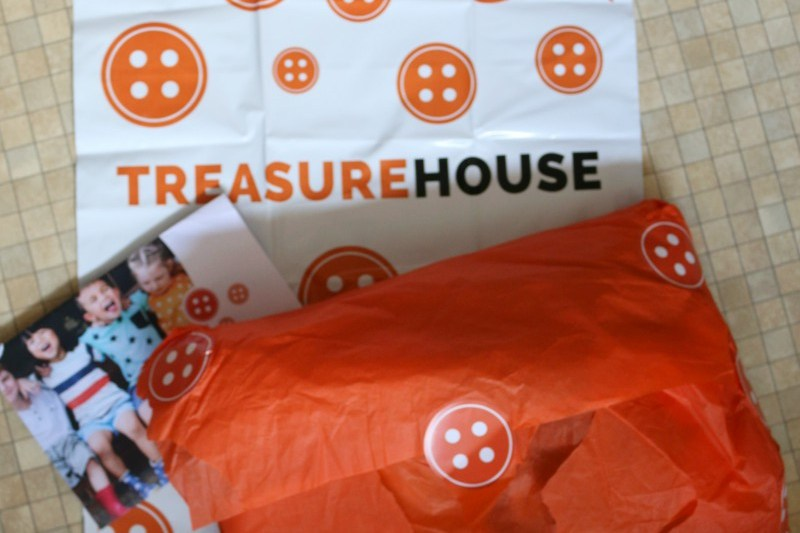 Making a change with Treasure House