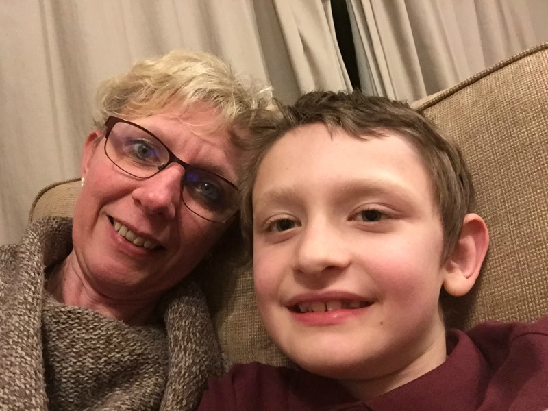Mummy and Me - February 2018