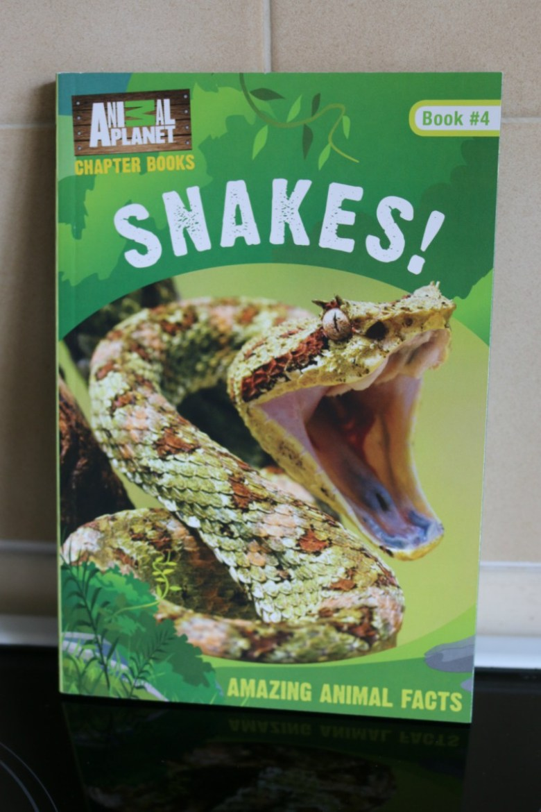 Snakes!