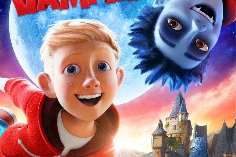 The Little Vampire in Vue cinemas