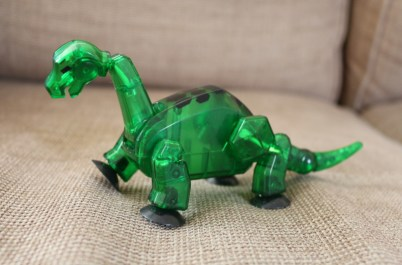 Dinosaur Roars with the range from Brainstorm Limited